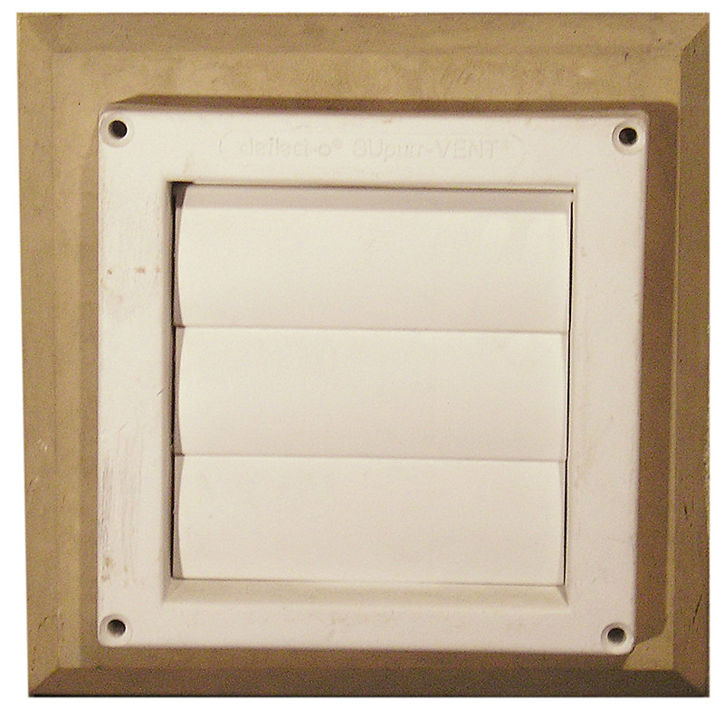 gallery for dryer vent cover